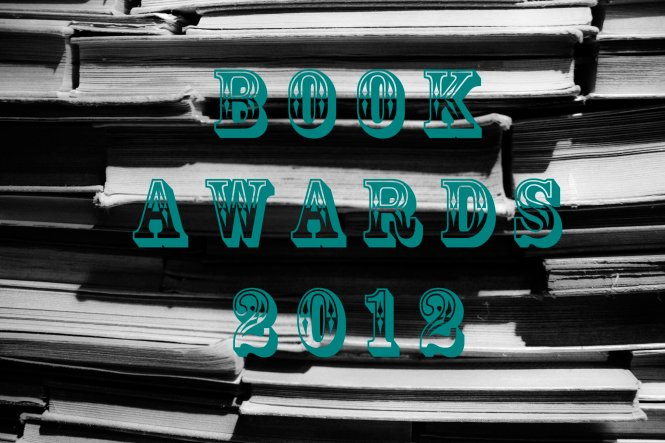 Book Awards 2012