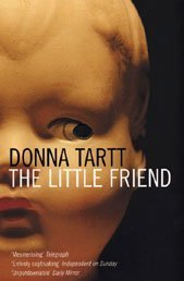 Donna Tartt Little Friend
