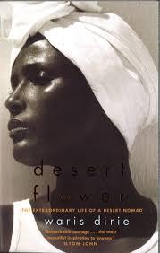Desert Flower Waris Dirie