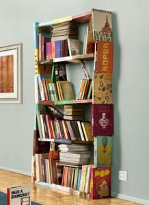 Book Book Case