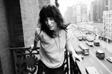 Patti Smith Chelsea