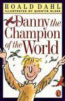 Danny Champion
