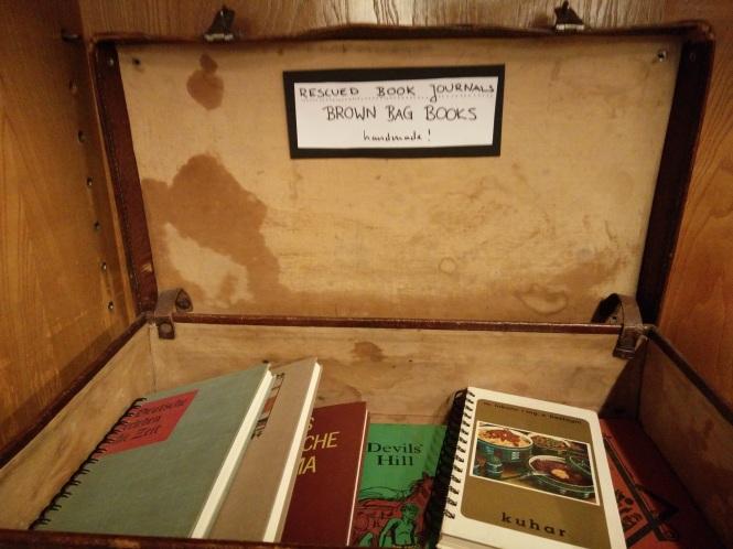 Fine Book Journals
