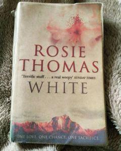 White Rosie